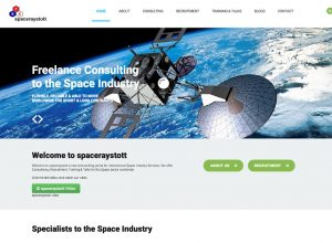 Spaceraystott are specialists in the UK space industry, recruiting specialists scientists and engineers